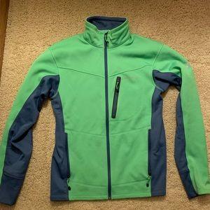 Eddie Bauer First Ascent Soft Shell Jacket